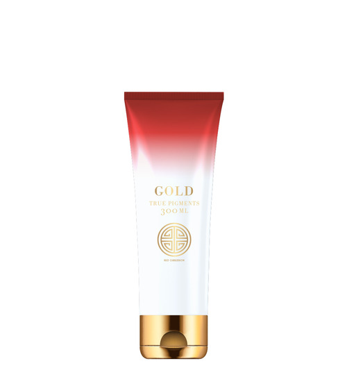 RED OBSESSION TRUE PIGMENTS 300 ML