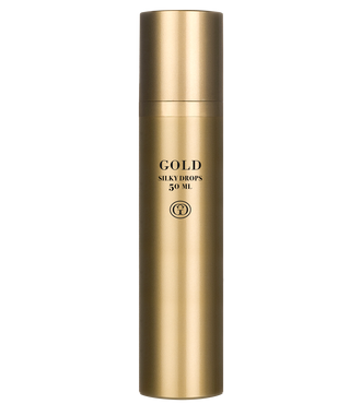 GOLD SILKY DROPS 50ML