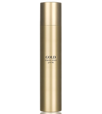 GOLD HAIR SPRAY 400ML