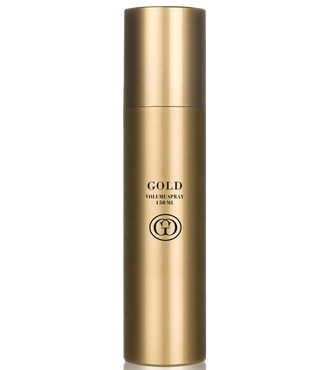 GOLD VOLUME SPRAY 150ML